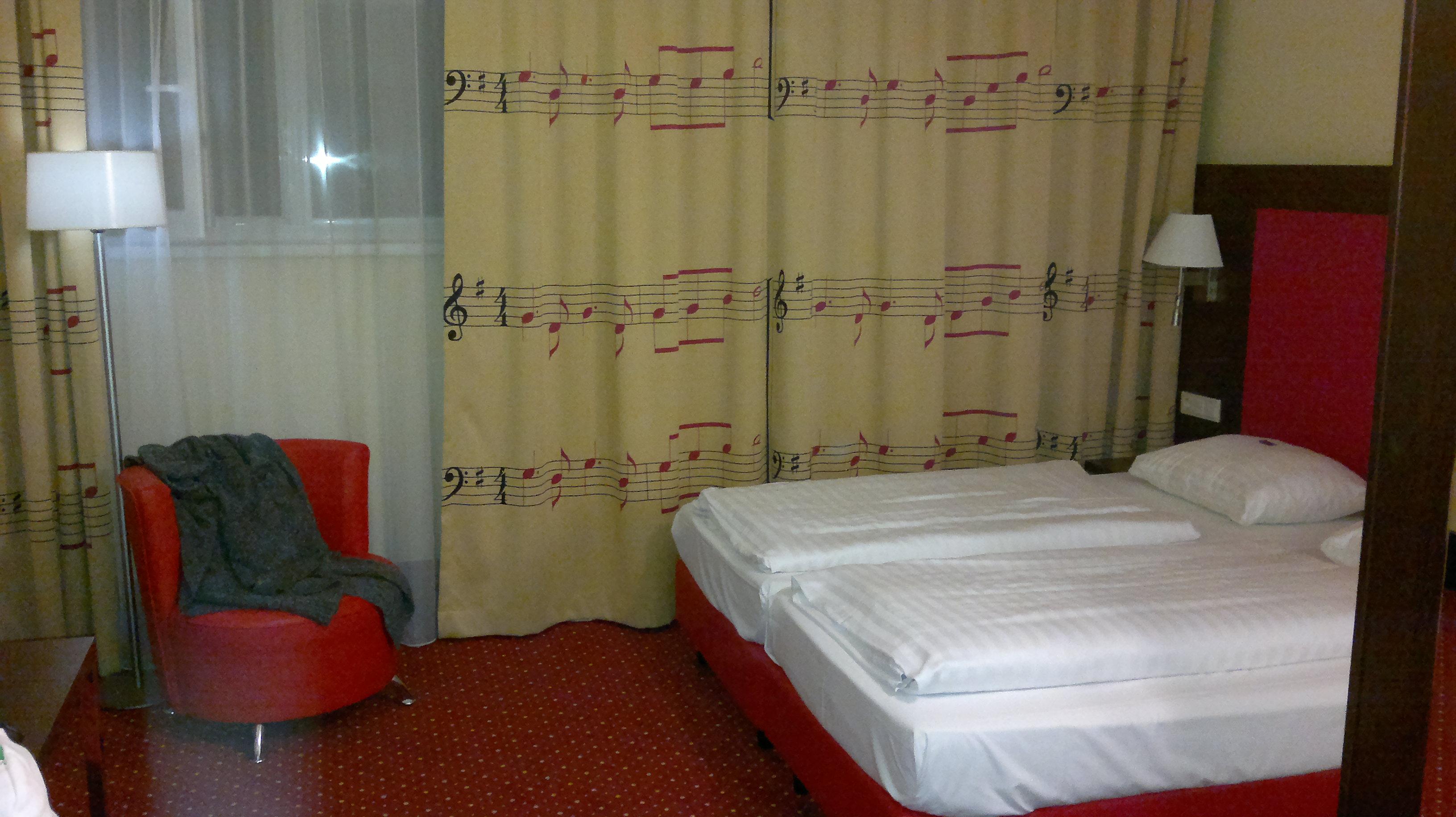 Salzburger Hotelkultur